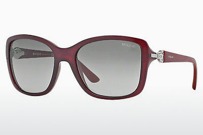solbrille Vogue VO2832SB 213211 - Transparent