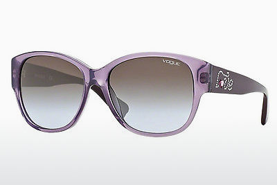 solbrille Vogue VO2869SB 219568 - Purpur