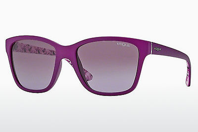 solbrille Vogue VO2896S 22248H - Purpur