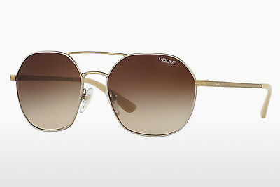 solbrille Vogue VO4022S 996/13 - Gull