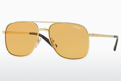 solbrille Vogue VO4083S 280/7 - Gull