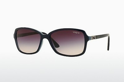 solbrille Vogue VO5031S 238836 - Blå, Transparent