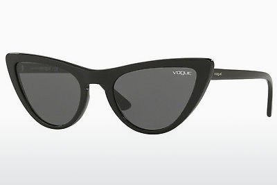 solbrille Vogue VO5211S W44/87 - Sort