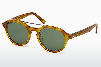 solbrille Web Eyewear WE0155 53N - Havanna, Yellow, Blond, Brown