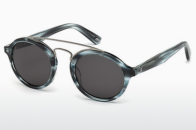 solbrille Web Eyewear WE0173 92A - Blå