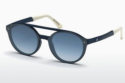 solbrille Web Eyewear WE0184 91W - Blå