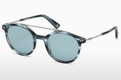 solbrille Web Eyewear WE0185 92W - Blå