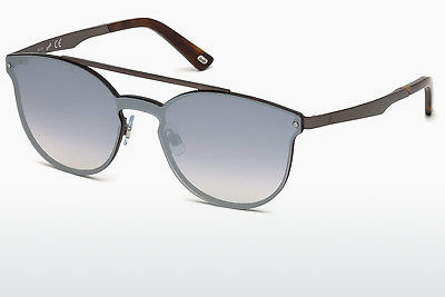 solbrille Web Eyewear WE0190 09C - Grå, Matt