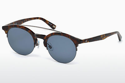 solbrille Web Eyewear WE0192 52V - Brun, Havanna