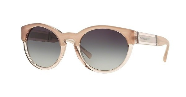 Burberry   BE4205 35608G GREY GRADIENTTOP OPAL NUDE ON NUDE