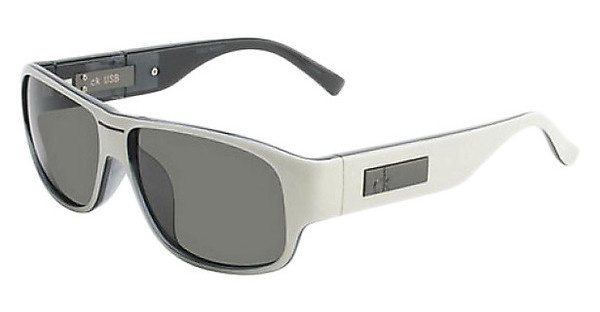 Calvin Klein 3114S USB 342 WHITE/GREY