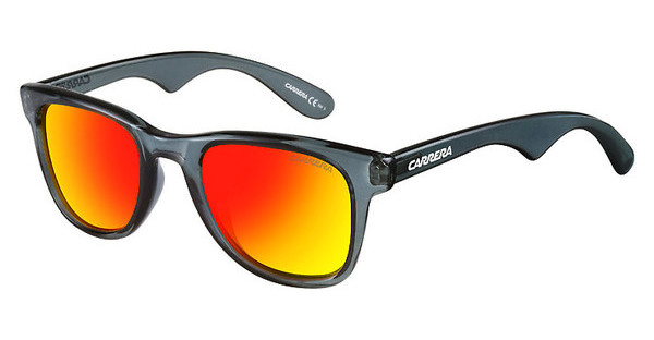 Carrera CARRERA 6000 2V5/UZ RED FLGREY BLUE (RED FL)