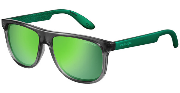 Carrera   CARRERINO 13 MAT/Z9 GREEN MULTILAYEGREYGREEN