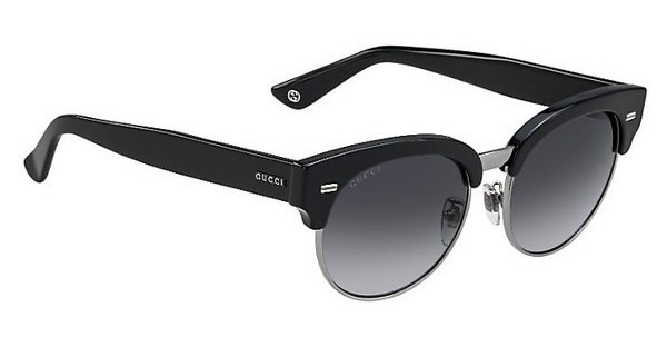 Gucci GG 4278/S U32/9O DARK GREY SFBLK RUTH (DARK GREY SF)