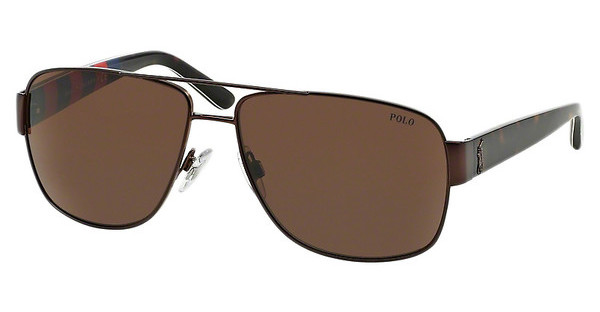 Polo PH3085 926273 BROWNMATTE BROWN