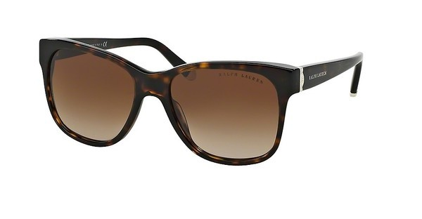 Ralph Lauren RL8115 500313 BROWN GRADIENTDARK HAVANA