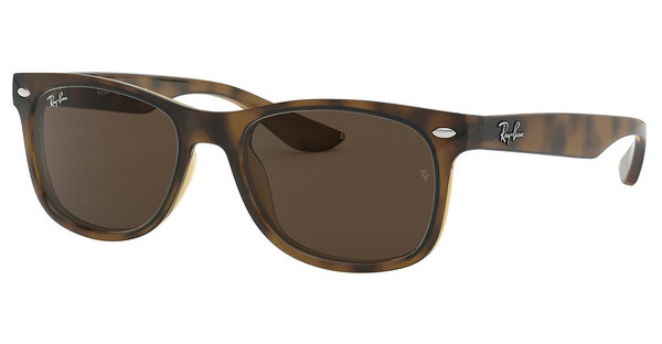 Ray-Ban Junior RJ9052S 152/73 BROWNHAVANA
