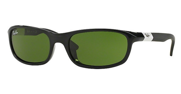 Ray-Ban Junior RJ9056S 187/2 GREENSHINY BLACK