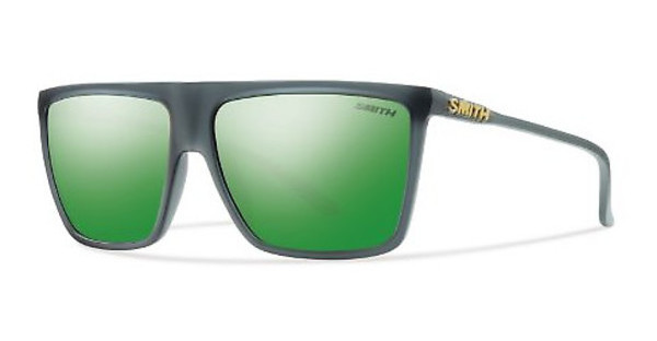 Smith CORNICE 1VD/AD GREEN SPDARK GREY (GREEN SP)