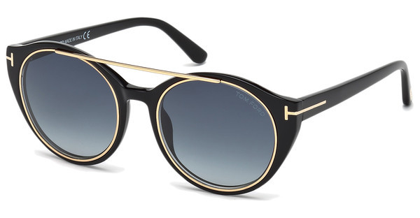 521c57c0780 Tom Ford Joan FT 0383 01W
