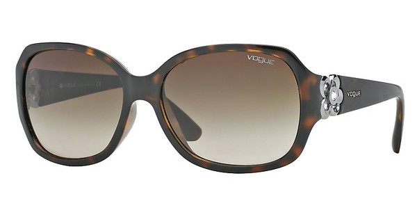 Vogue VO2778SB W65613 BROWN GRADIENTDARK HAVANA