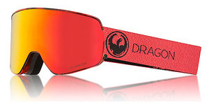 Dragon DR NFX2 TWO 484 MILL/LLREDION+LLROSE