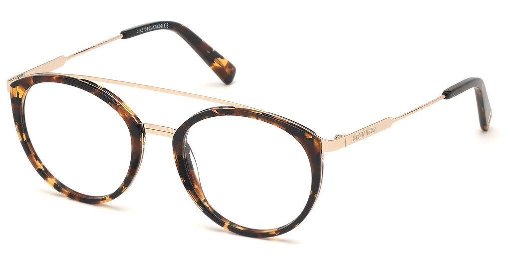 Dsquared   DQ5293 056 havanna