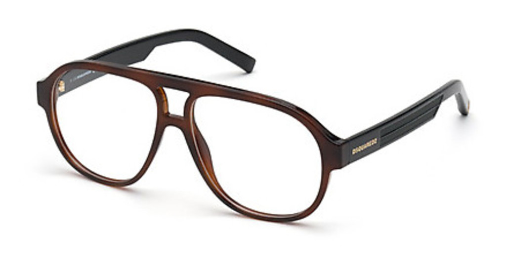 Dsquared   DQ5324 056 havanna