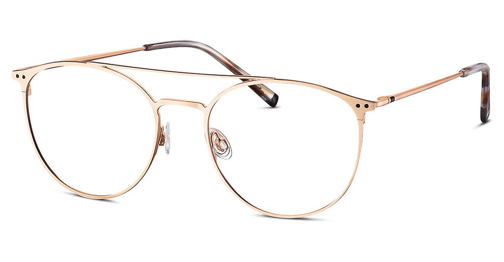 Humphrey   HU 582283 20 rosé gold matt