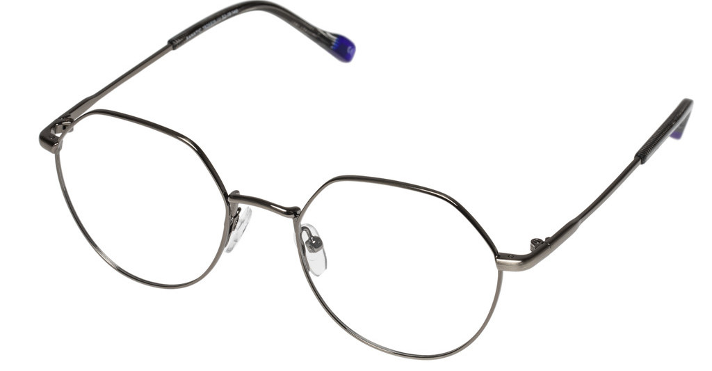 Le Specs   FANATIC LSO1926616 ANTIQUE GUNmetal