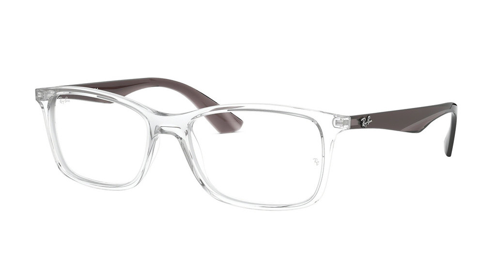 Ray-Ban   RX7047 5768 TRASPARENT