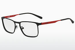 brille Arnette WOOT! S (AN6116 698) - Sort