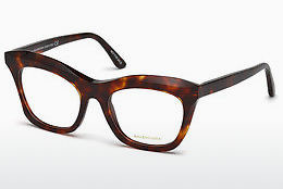 brille Balenciaga BA5075 054 - Havanna, Red