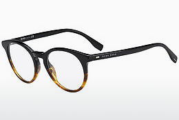 brille Boss BOSS 0681 OHQ - Sort, Brun, Havanna