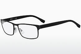 brille Boss BOSS 0740 KBQ - Sort, Grå
