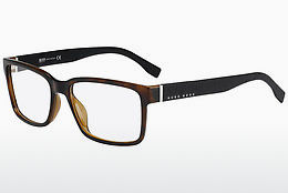 brille Boss BOSS 0831 Z2I - Sort, Brun, Havanna