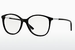 brille Burberry BE2128 3001 - Sort