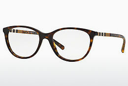 brille Burberry BE2205 3002 - Brun, Havanna
