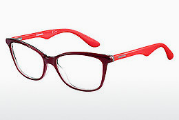 brille Carrera CA6618 0RB - Rød