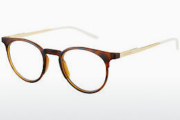 brille Carrera CA6665 0KS - Gull, Brun, Havanna
