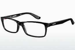 brille Carrera CA8800 29A - Sort
