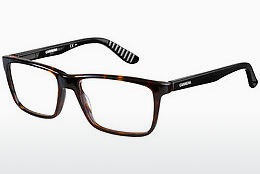 brille Carrera CA8801 TRD - Sort, Brun, Havanna