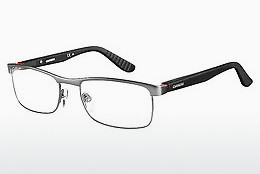 brille Carrera CA8802 0RF - Sølv, Sort