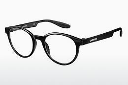 brille Carrera CARRERINO 60 D28 - Sort