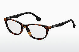 brille Carrera CARRERINO 67 581 - Sort, Brun, Havanna