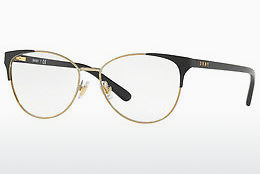 brille DKNY DY5654 1239 - Sort, Gull