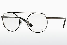 brille DKNY DY5656 1249 - Grå, Sort