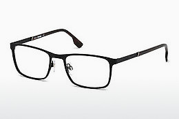 brille Diesel DL5186 002 - Sort, Matt