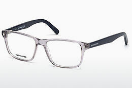 brille Dsquared DQ5200 020 - Grå