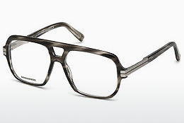 brille Dsquared DQ5208 020 - Grå